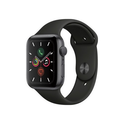 Apple Watch Series 5 44mm Space Gray MWVF2LL