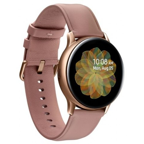 Samsung sat R830 Galaxy Watch Active 2 40MM SS Rose Gold